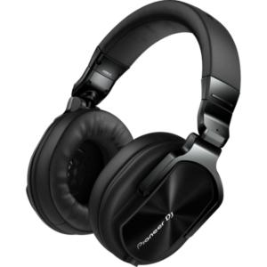 """alt=""""Auscultadores HRM-6 da Pioneer DJ na cor preto"""""""